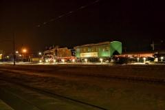 «Музей на колесах» в городе Фастов