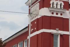 Опоры контактной сети Харьков-05