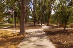 Парк в г.Ивано-Франковск