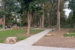 Парк в г.Ивано-Франковск-02