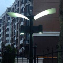 Садово парковые опоры освещения